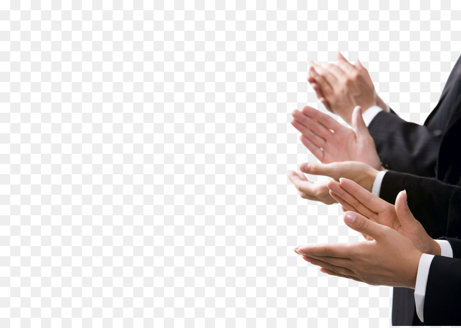 clapping applause hand stock photography occupational applause png