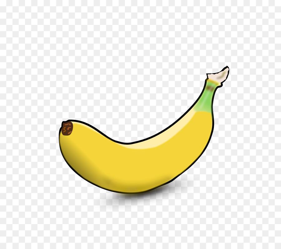 Banana Drawing Fruit Food