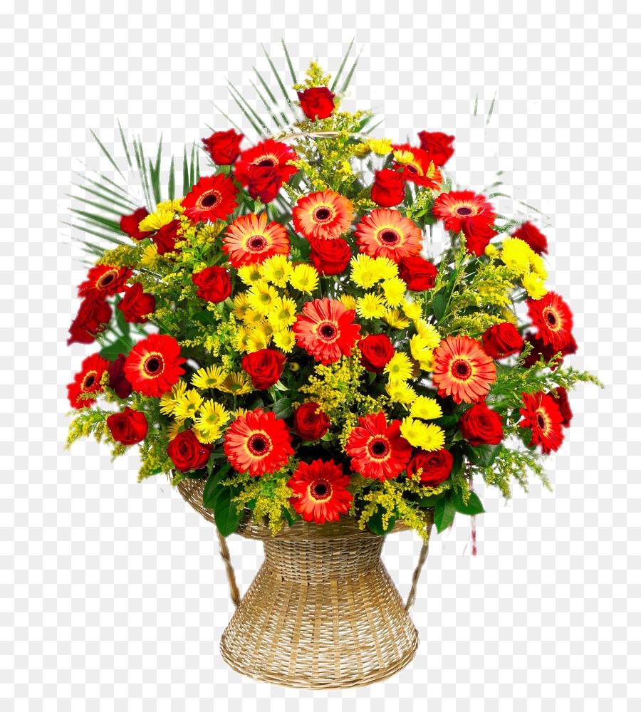 Flower bouquet floristry transvaal daisy flower delivery gerbera flower bouquet floristry transvaal daisy flower delivery gerbera basket izmirmasajfo