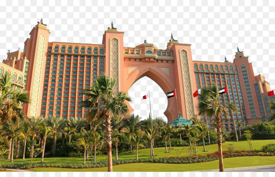Atlantis The Palm Dubai Marina Jumeirah Beach Hotel Burj Al Arab