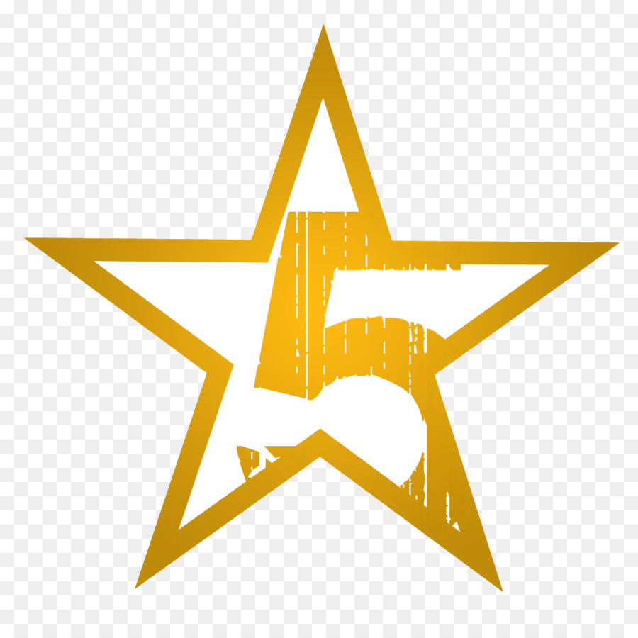 Five Star Services Industry Cleaning Cleaner 5 Star Cliparts Png