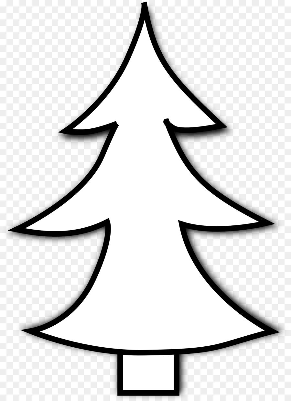 Clipart Tannenbaum Schwarz Weiß.Weihnachtsbaum Schwarz Und Weiß Santa Claus Clip Art Kiefer