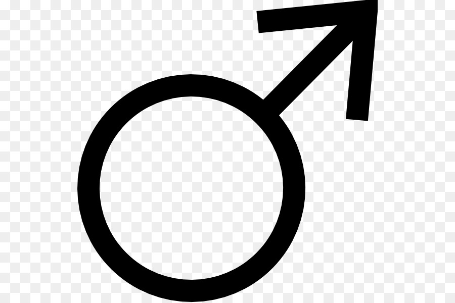 gender symbol male clip art masculine cliparts png download 594 rh kisspng com clipart male angels clip art male and female symbols
