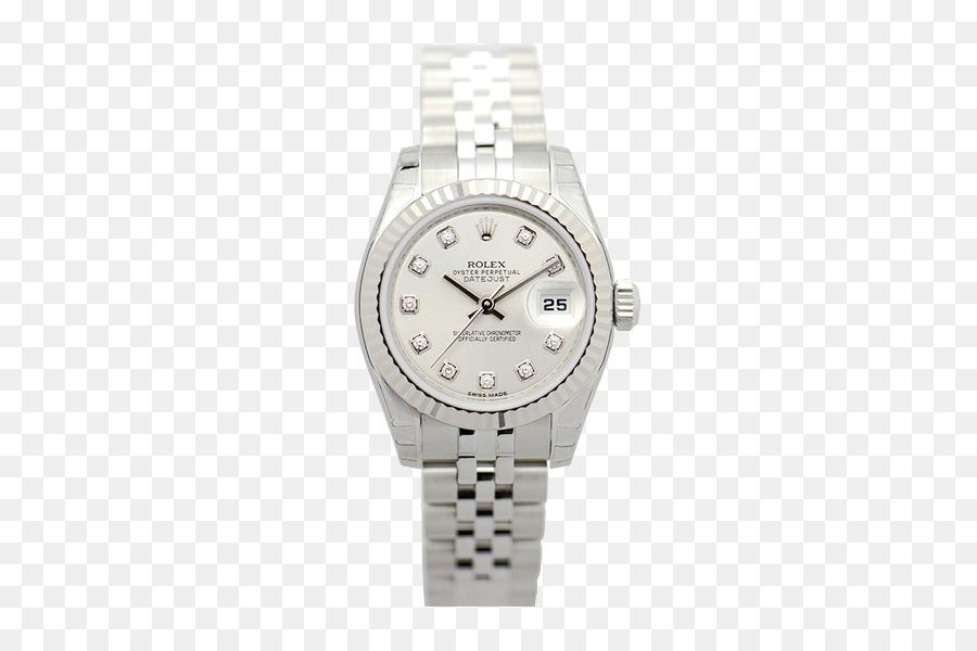 0c92ee3f716 Rolex Daytona Rolex Datejust Automatic relógio - Relógios Rolex mulher  branca
