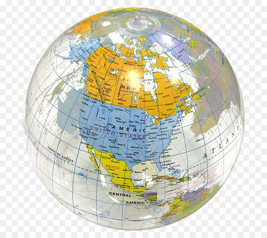 globe world earth beach ball map world globe