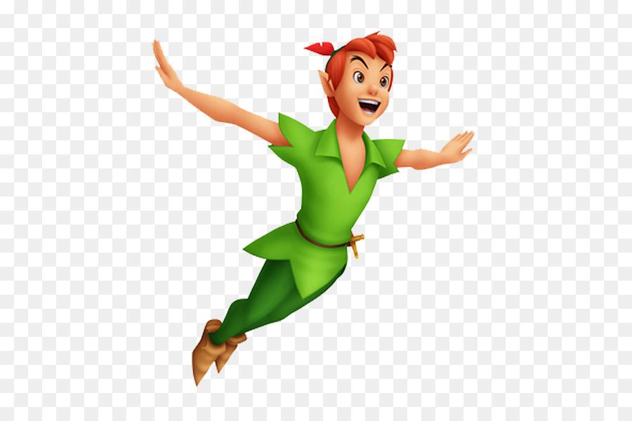 Peter Pan Wendy Darling Tinker Bell Dr John Lost Boys