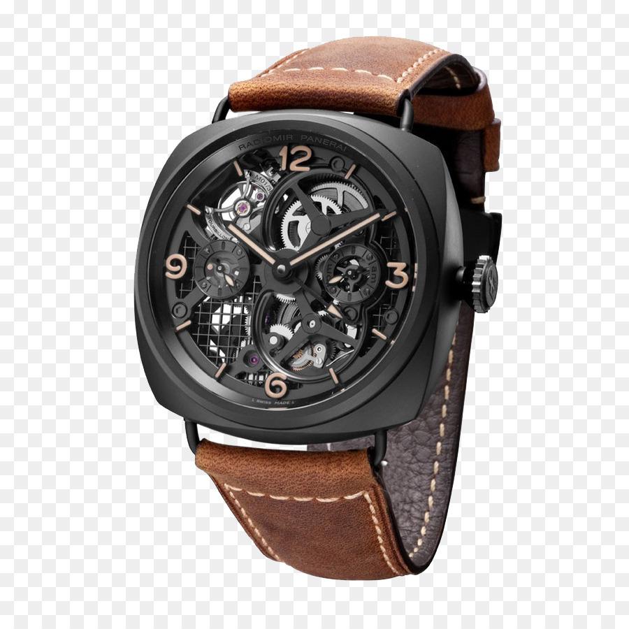 84b5ca1b1ee Relógio Panerai Radiomir Turbilhão Relógio - Criativo relógios ...