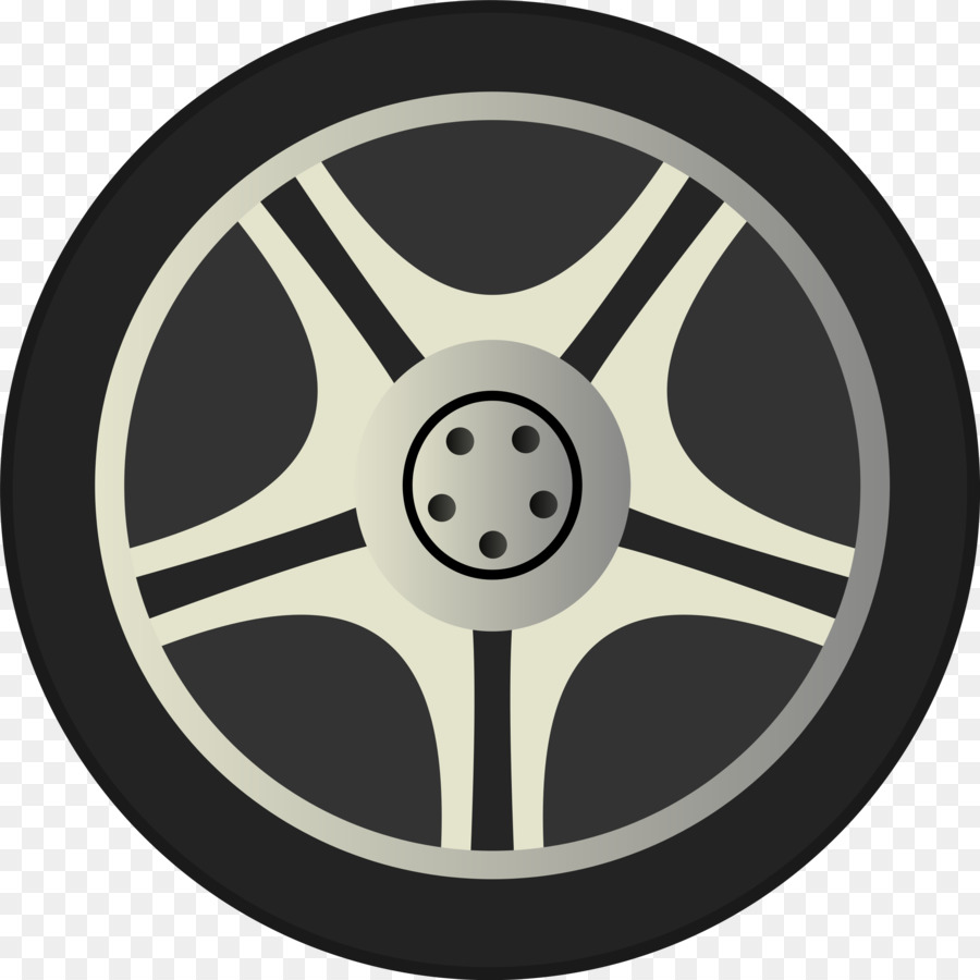 car wheel tire clip art rim cliparts png download 2400 2400 rh kisspng com wheel clipart black and white wheel clipart black and white