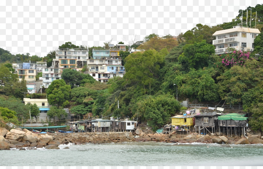 Lamma island real estate