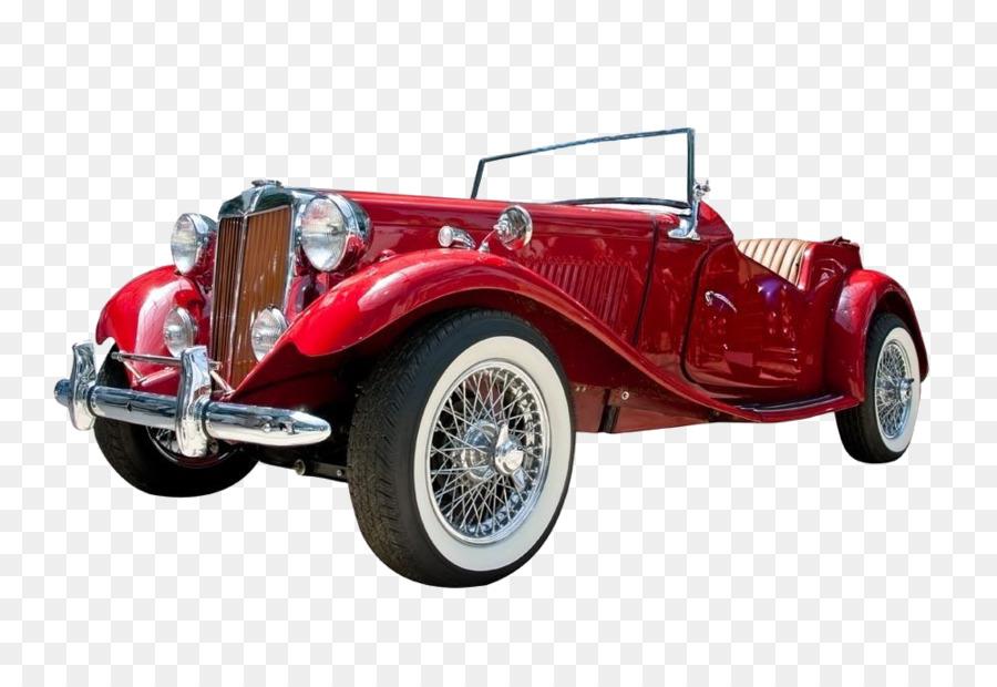 Sports car Classic car Vintage car Convertible - Retro classic car ...