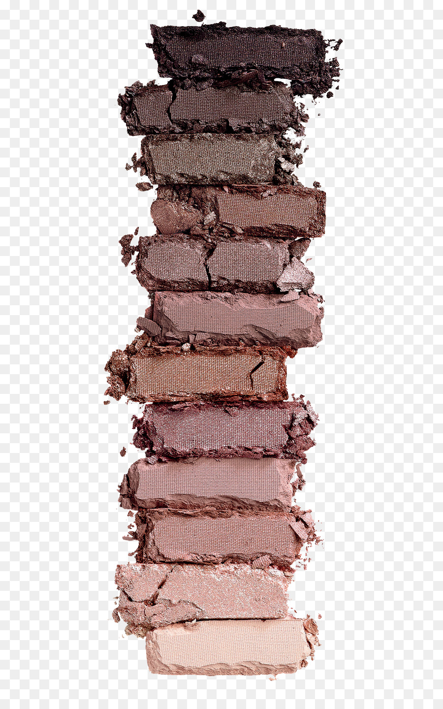 Urban decay cosmetics eye shadow palette beauty eyeshadow powder urban decay cosmetics eye shadow palette beauty eyeshadow powder composition diagram common creative advertising ccuart Images