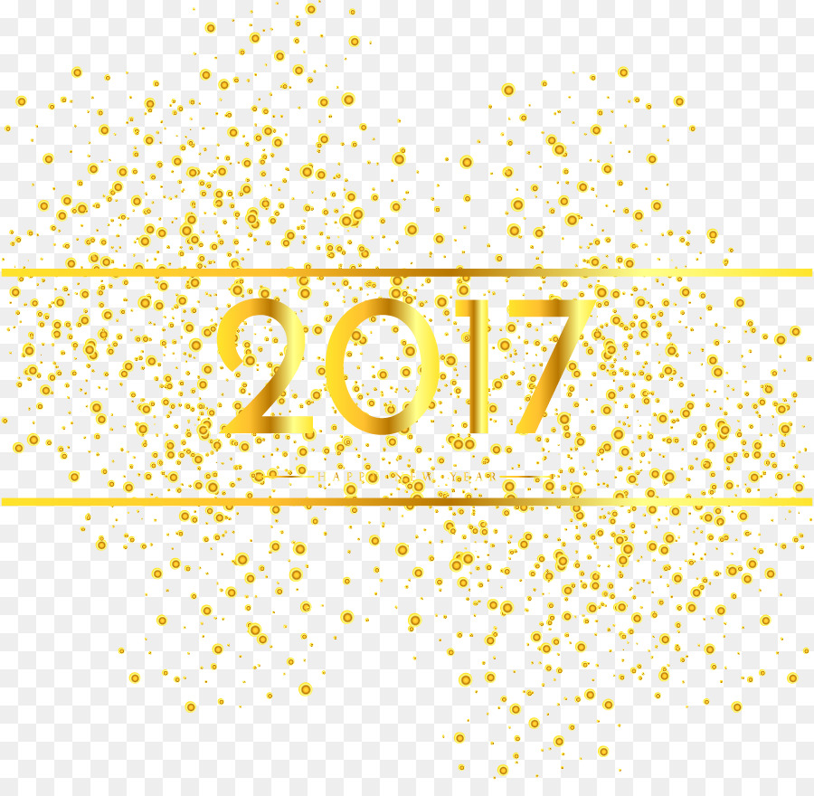Greeting card New Year - Venus 2017 Greeting Card Background png ...