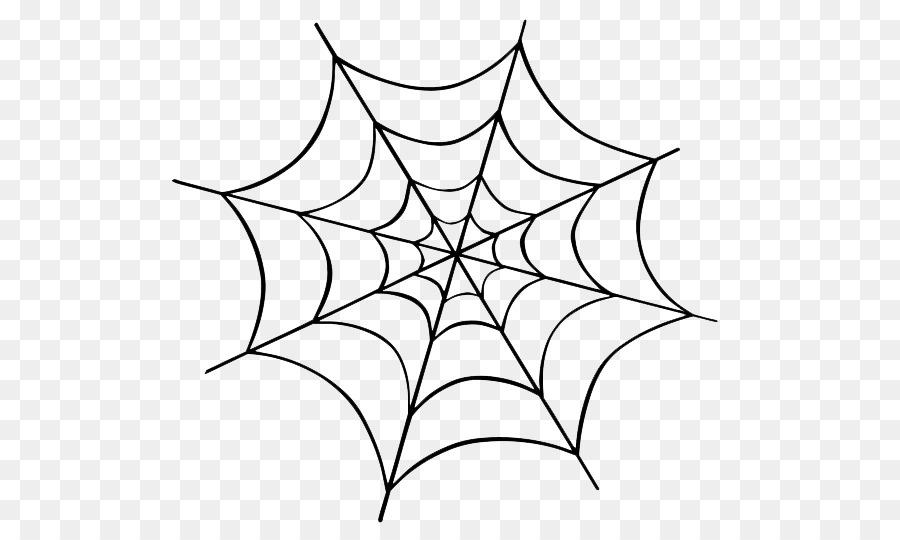 Halloween Spider Transparent Background Png Download