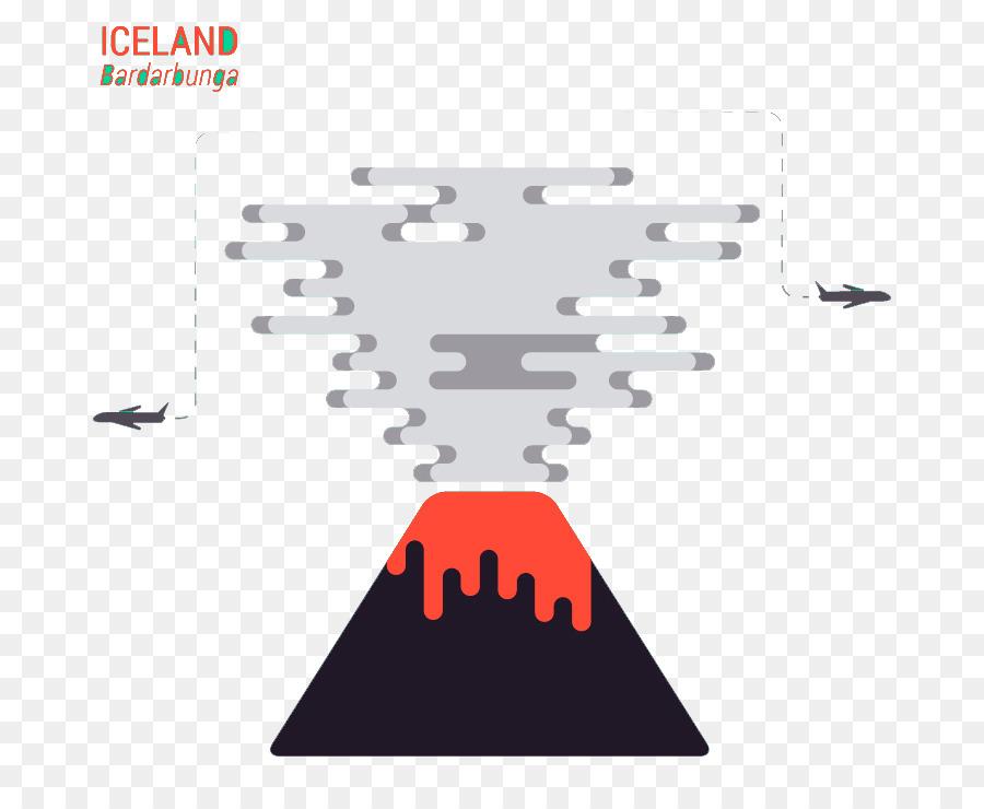 Iceland volcano euclidean vector volcanic ash lava creative iceland volcano euclidean vector volcanic ash lava creative cartoon volcano background vector material ccuart Gallery