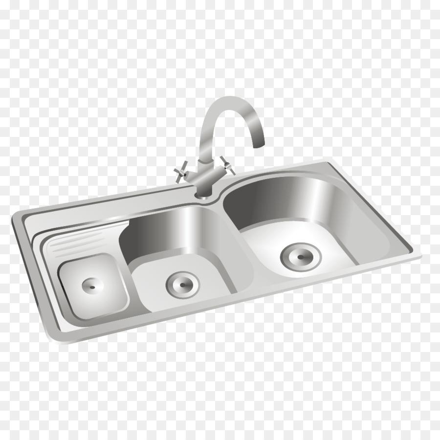 Waschbecken Küche-Arbeitsblatt-Word-Familie - Küchenspüle png ...