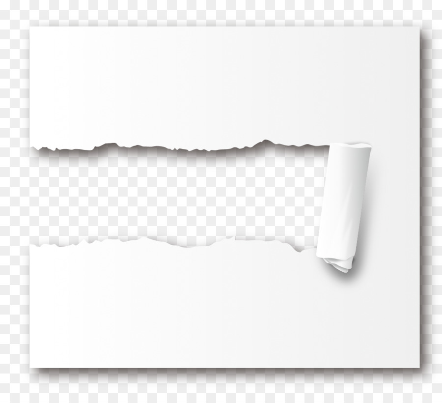 how to make a paper tear on photoshop