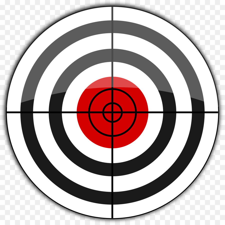 bullseye goal idea clip art shooting sports cliparts png download rh kisspng com