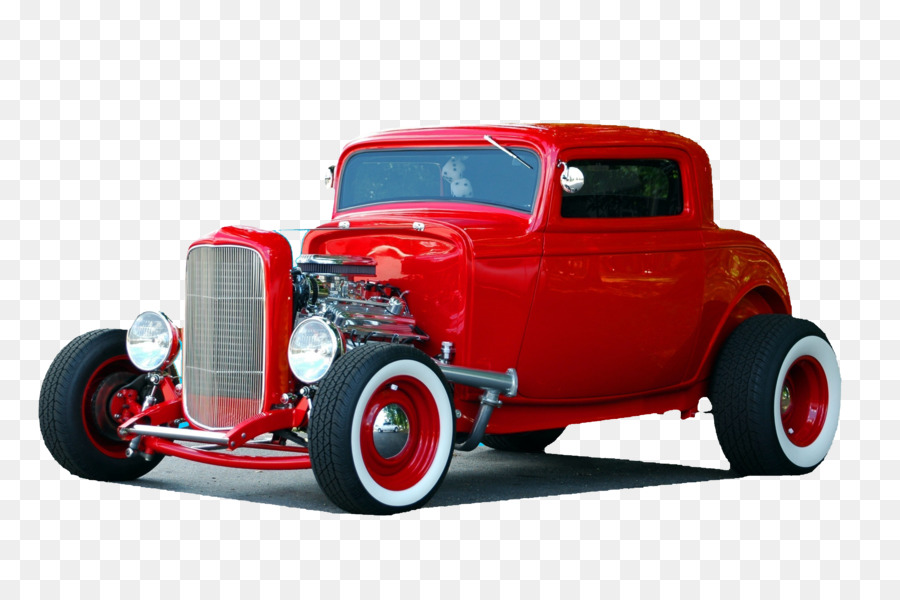 Street Rod Car 1932 Ford Auto show Ford Model A - Nostalgic classic ...