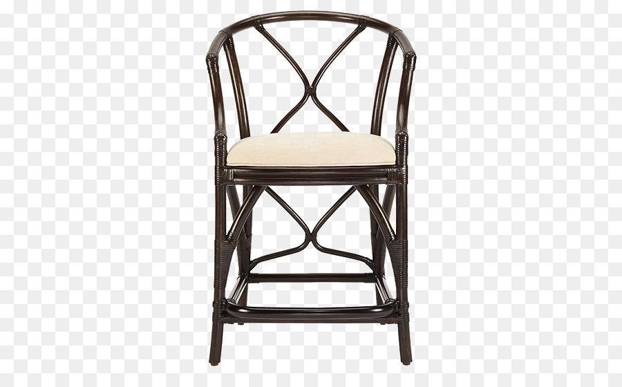 Bar Stool Table Rattan Chair   Southeast Asia Backrest Woven Rattan Bar  Chairs Wood