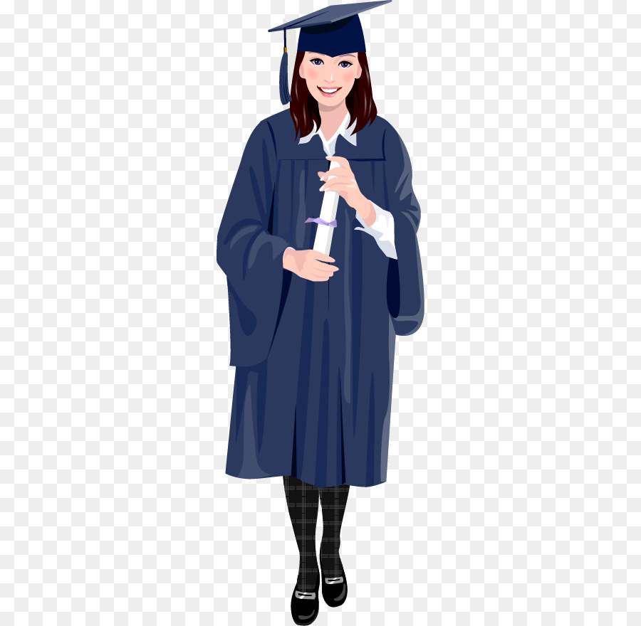 Graduation ceremony Stock photography Stock illustration ...