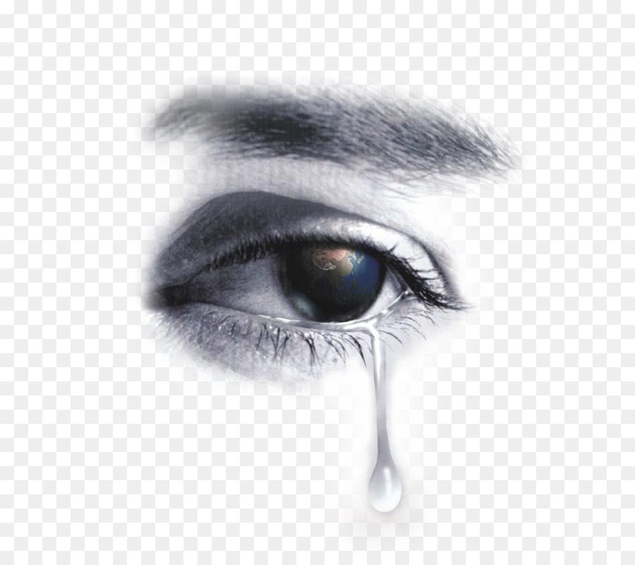 tears eye sadness tear png download 800 800 free transparent