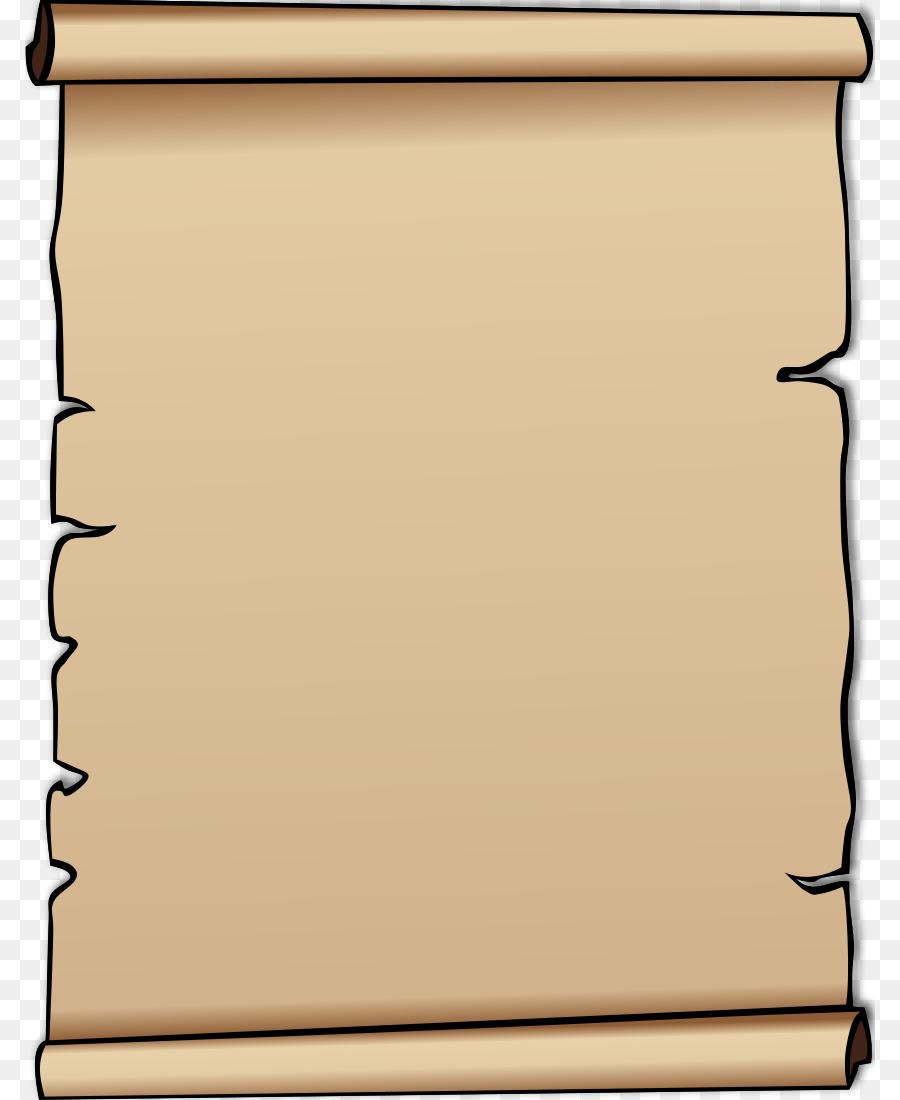 scroll clip art scroll paper cliparts png download 850 1100 rh kisspng com free clipart scrolls parchment free clip art scrolls designs