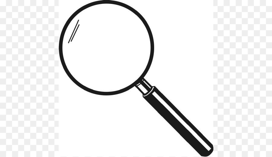 magnifying glass loupe clip art magnifier cliparts white png rh kisspng com clip art magnifying glass detective magnifying glass clipart