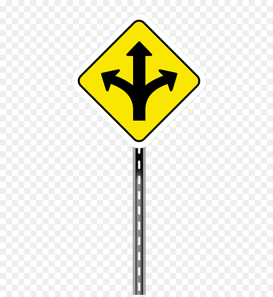 Traffic sign Direction, position, or indication sign Brand ... for road sign direction png  555kxo