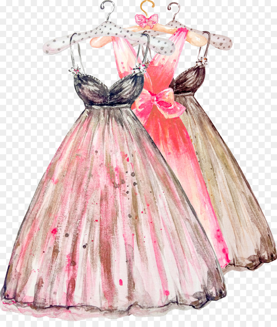 Vestido de novia de Falda Icono - Vestidos de Formatos De Archivo De ...