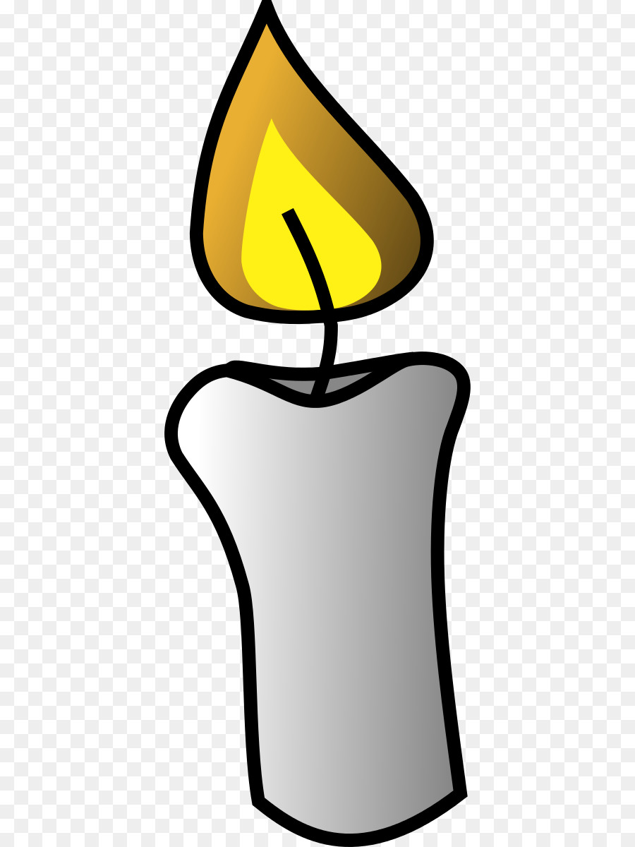 Very best Flame Candle Clip art - Candle Flame Clipart png download - 434  ZP26