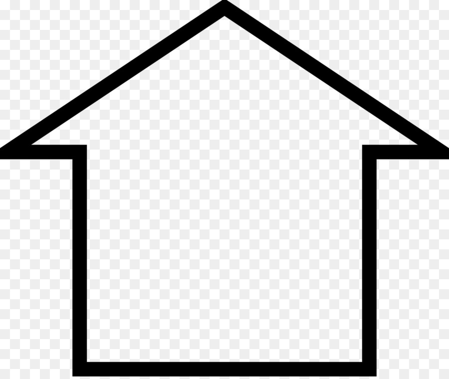 white house outline clip art house outline cliparts png download rh kisspng com simple house outline clipart house outline clipart