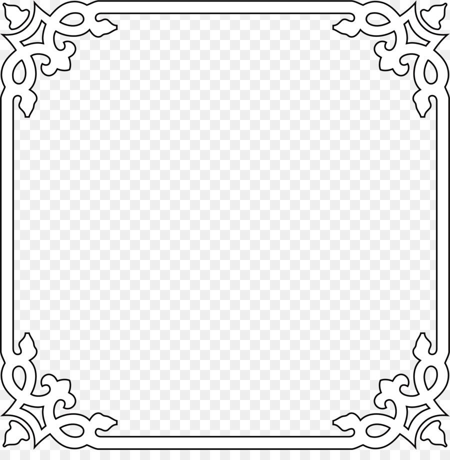pen simple pen black frame png download 2081 2082 free