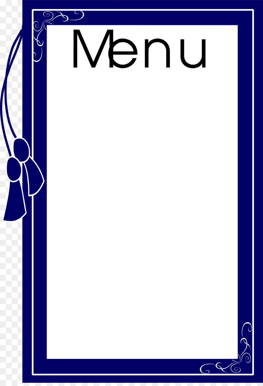 Keep tabs on menu planning with this free printable weekly menu planner form for your Household Notebook
