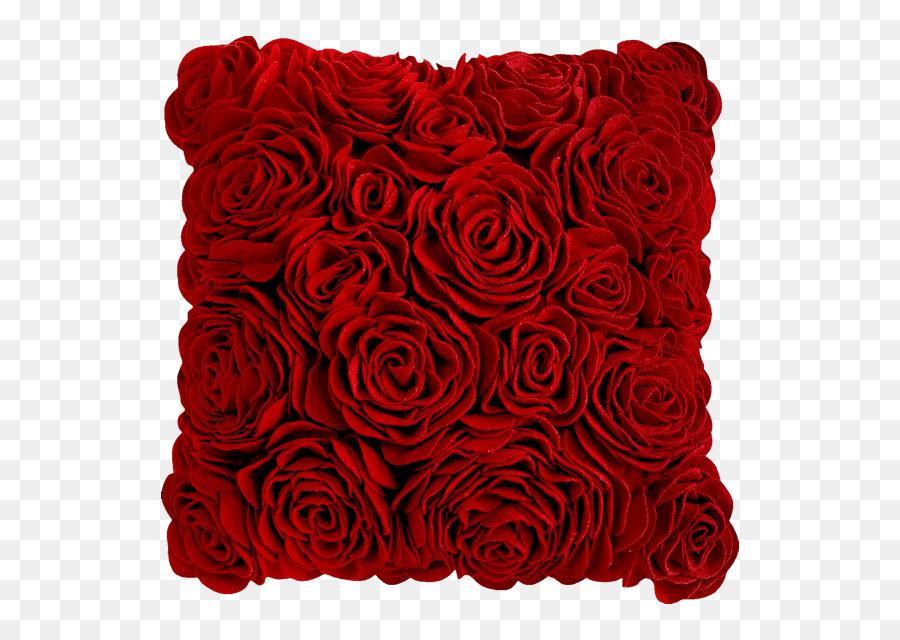 Cuscino Cuscino In Camera Da Letto Piante Di Rose Rosse Scaricare