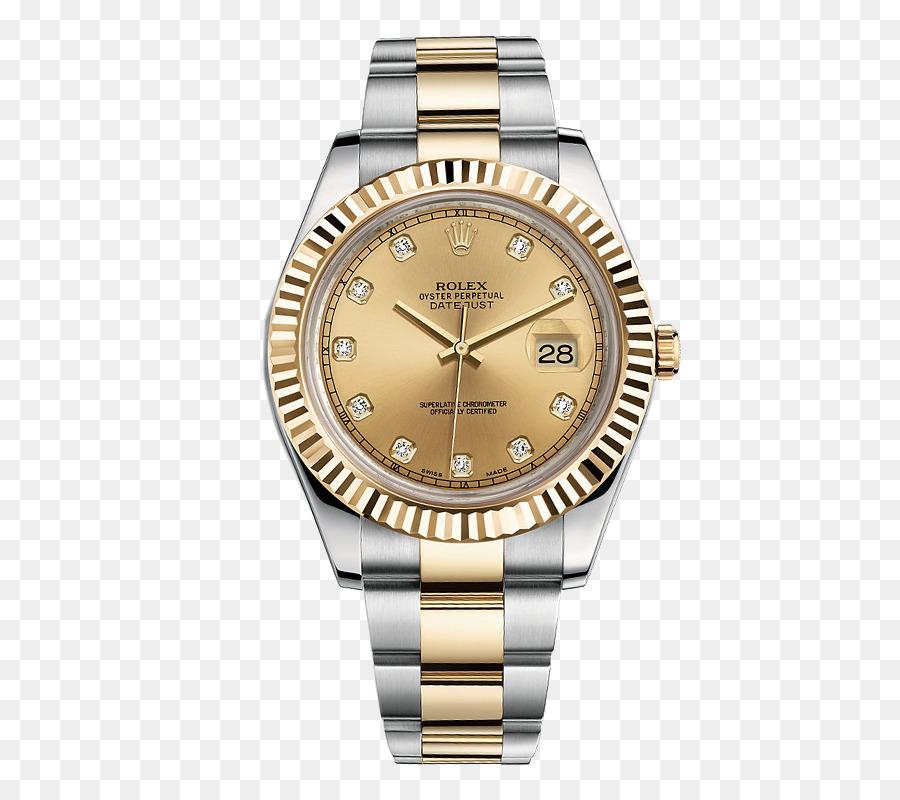 7c4300046b7 Rolex Datejust Rolex Submariner Rolex Daytona Rolex Sea Dweller - A Rolex  de ouro homens do relógio relógio relógio