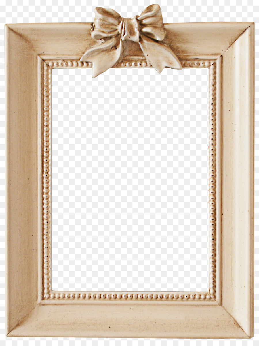 Picture frame Icon - Pretty Brown Frame png download - 1946*2571 ...