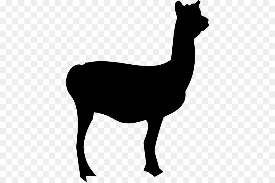 llama silhouette clip art llama head cliparts png download 468 rh kisspng com  free wildlife clipart
