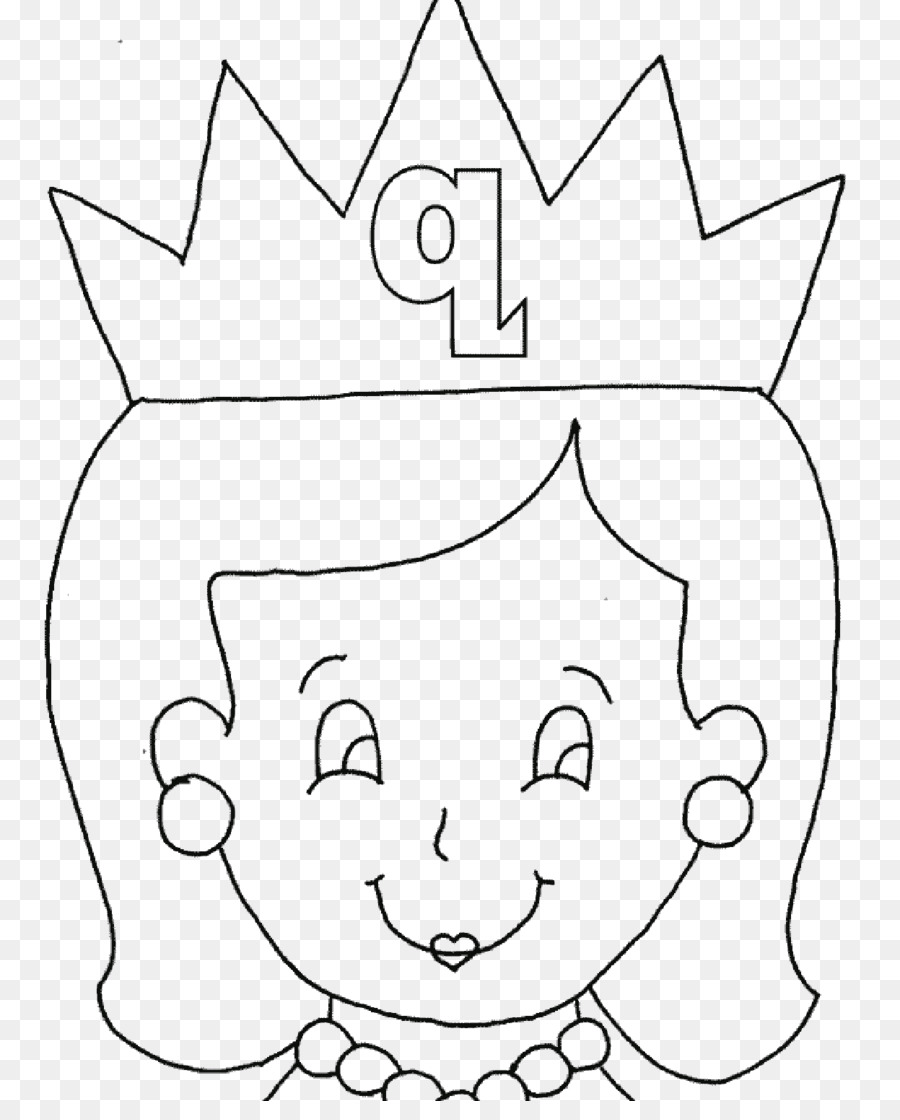 Elsa Coloring Book Queen Elinor Page Regnant
