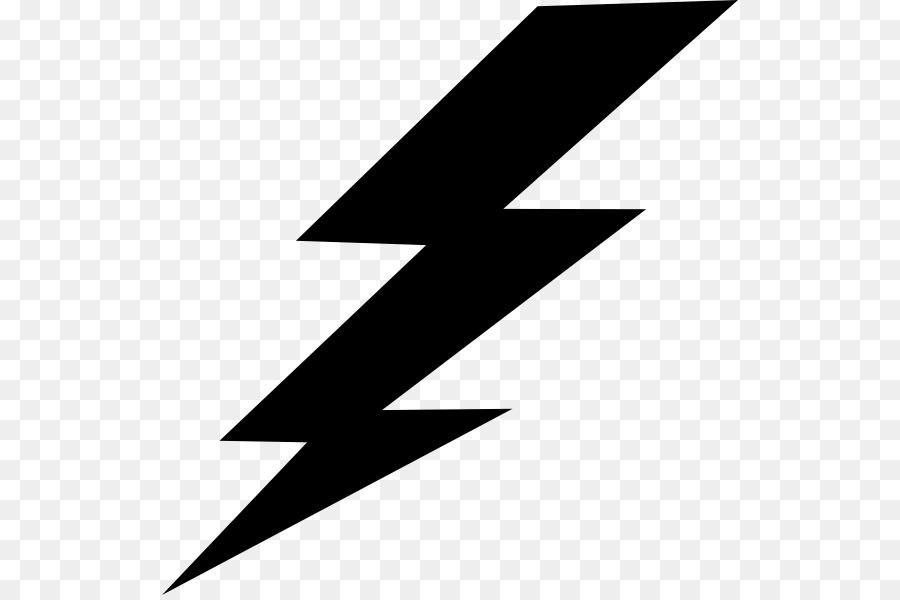 Bolt Lightning Clip Art