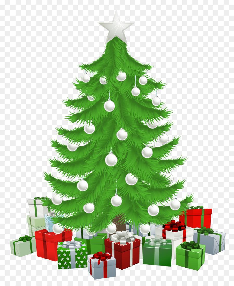 Bilder Weihnachten Clipart.Weihnachtsbaum Geschenk Clipart Weihnachten Cliparts Transparent