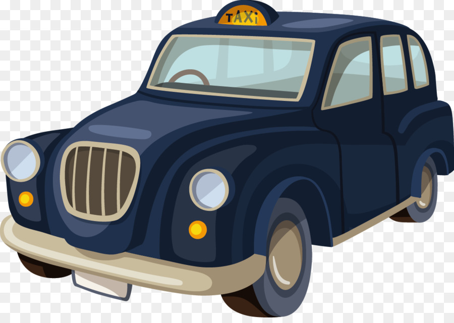 London Taxi Hackney carriage Clip art - Truck Vector png download ...
