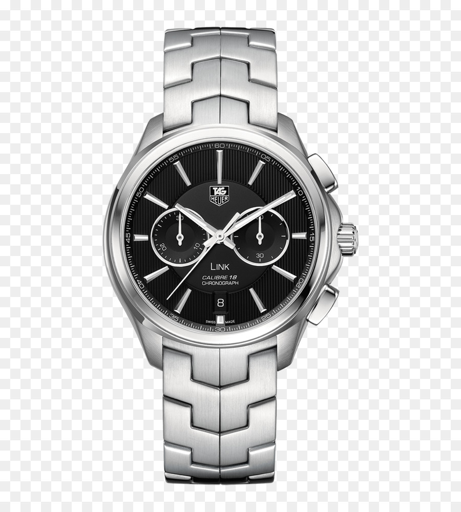 711fc7ef475 TAG Heuer relógio Automático Cronógrafo Movimento - Relógios Tag Heuer  Preta relógios masculinos tabela