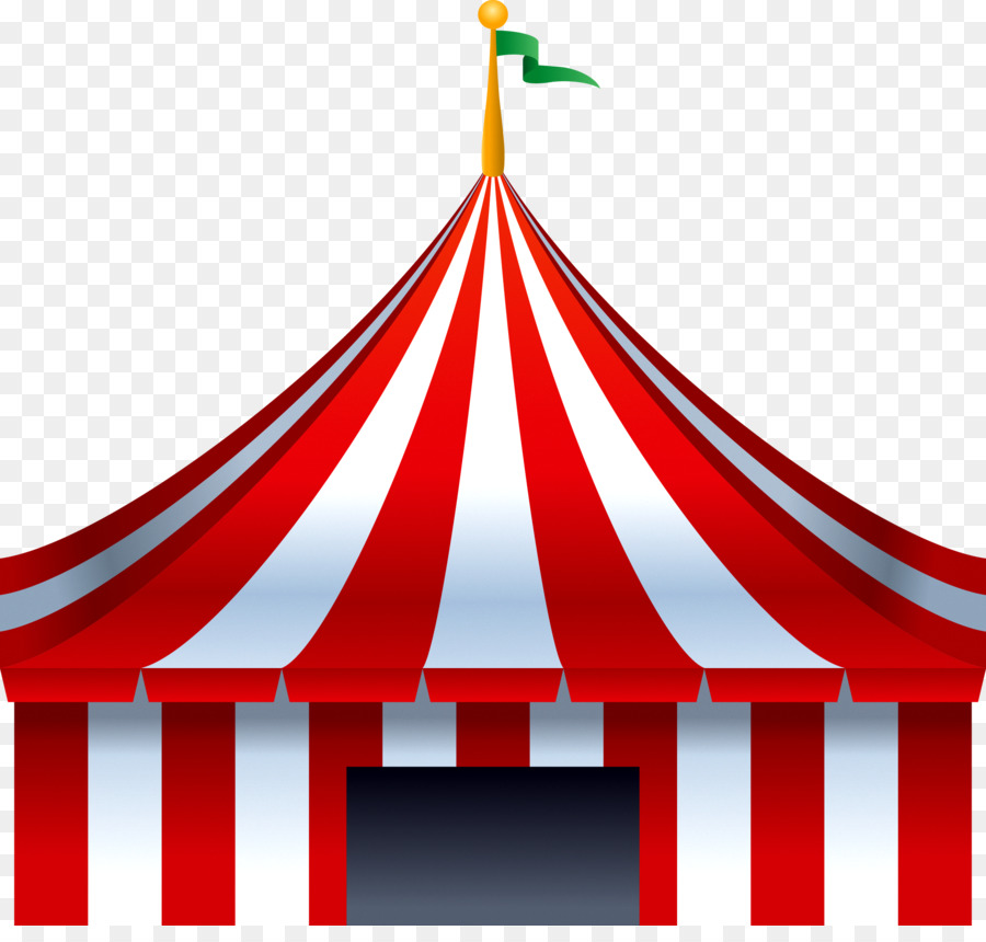 Circus Tent Png Download