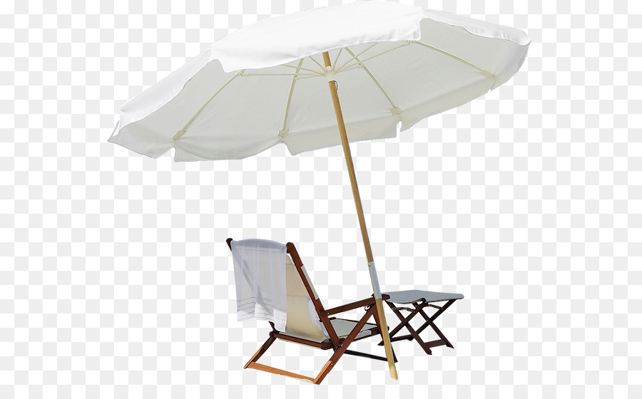 Exuma Beach Umbrella Chair Strandkorb Lounge Chair Png