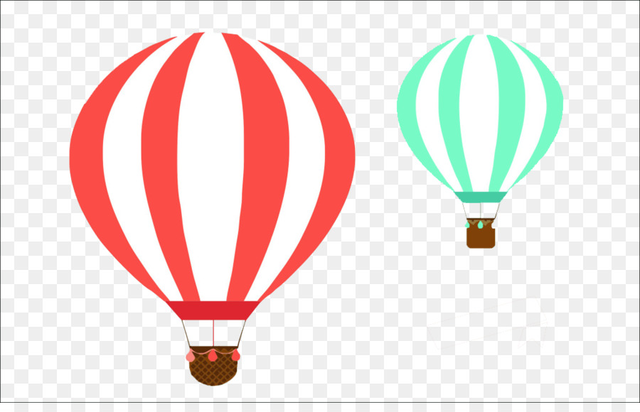 Hot Air Balloon png download - 1024*645 - Free Transparent