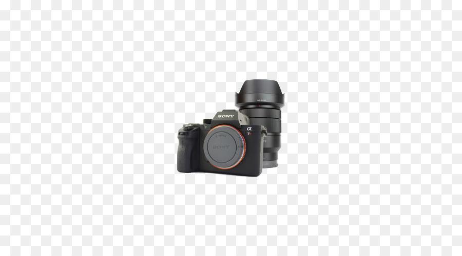 Camera lens Canon EOS-1D X Single-lens reflex camera - Full frame ...