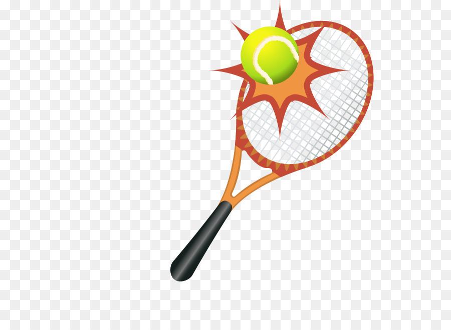 Animation Sport Clip Art Cartoon Tennis Png Download 779 643