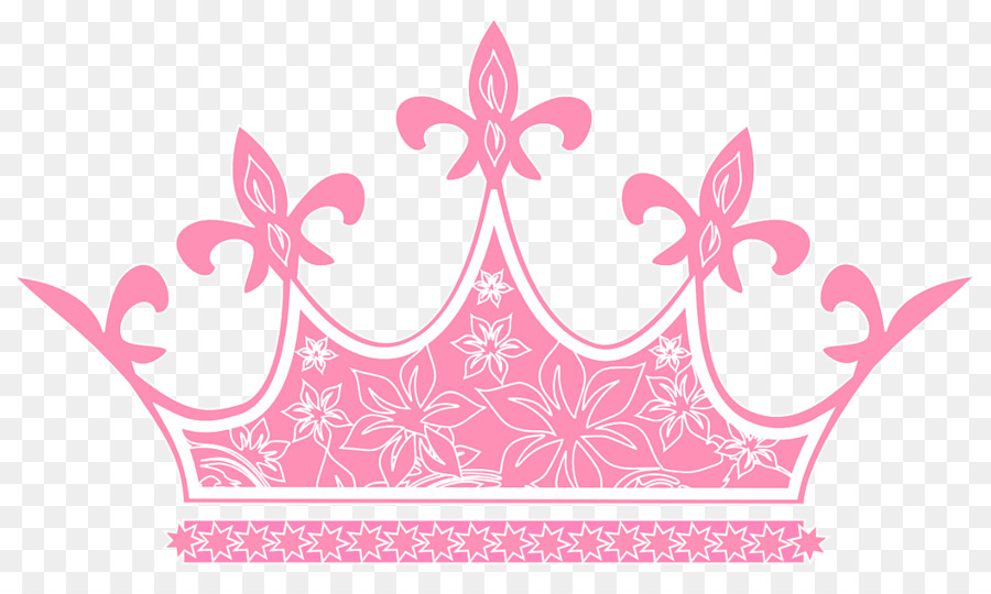 Crown Infant Boy Clip Art Pretty Pink Crown 1181 686