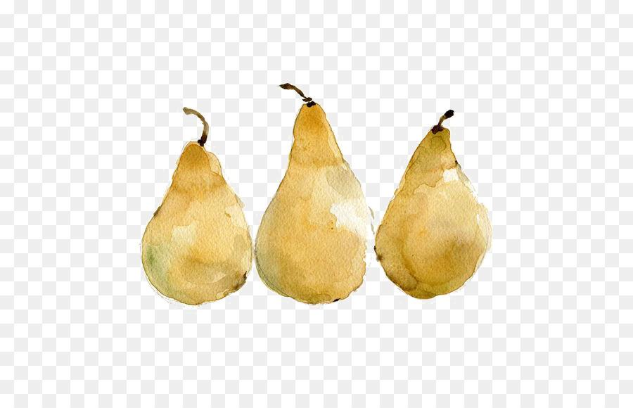 Armut Meyve Boyama Yiyecek Armut Png Indir 564564 Serbest