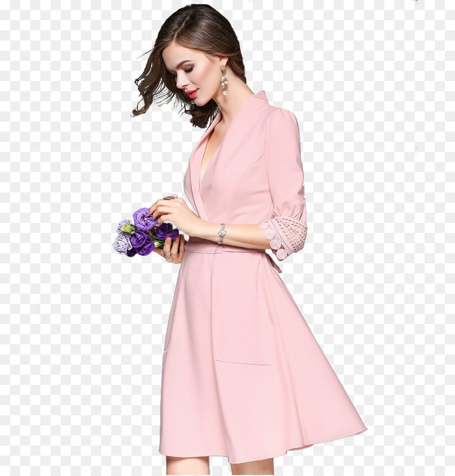 Vestido De La Falda De La Mujer - Europa y los Estados unidos de la ...